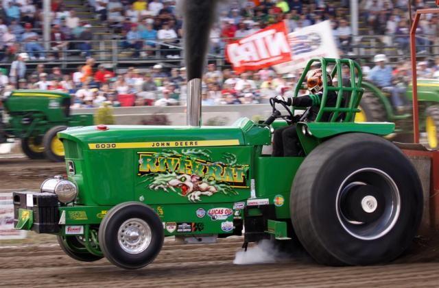 1000 Ideas About John Deere 6030 On Pinterest John Deere 4320 John Deere 8430 And Tractors