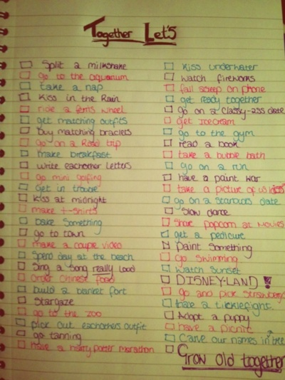 boyfriend-bucket-list-couple-love-Favim-1958782jpg (610×886 - boyfriend thank you letter sample