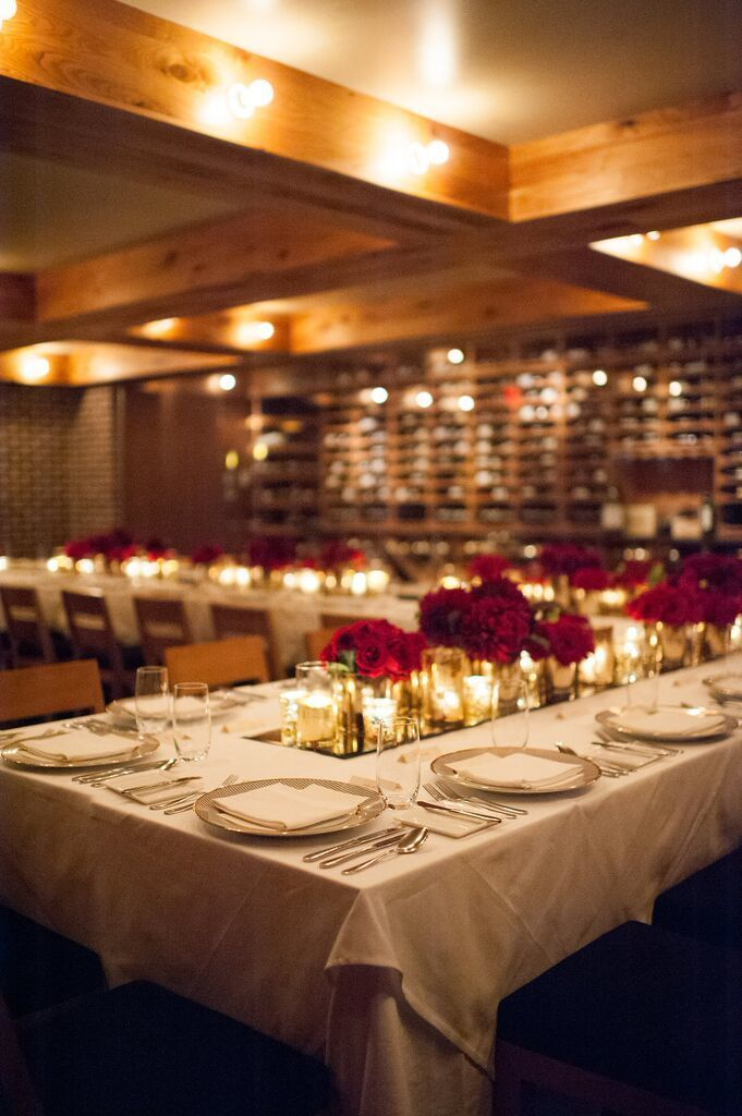 New Jersey Wedding Combines Intimate and Energizing