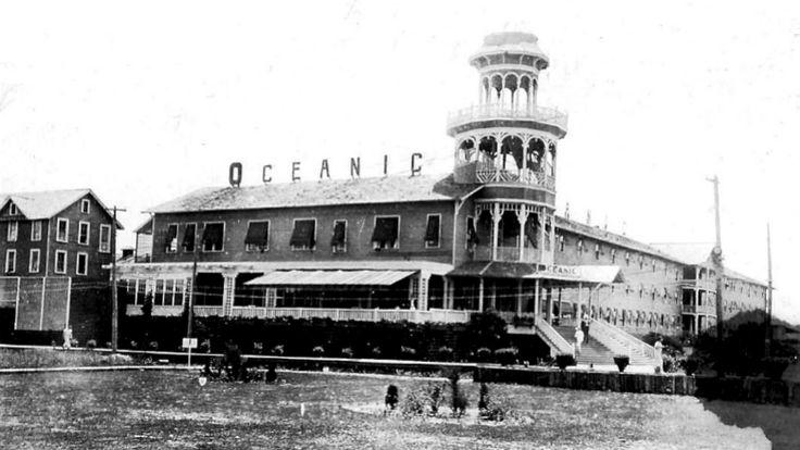 Oceanic Hotel Wrightsville Beach NC