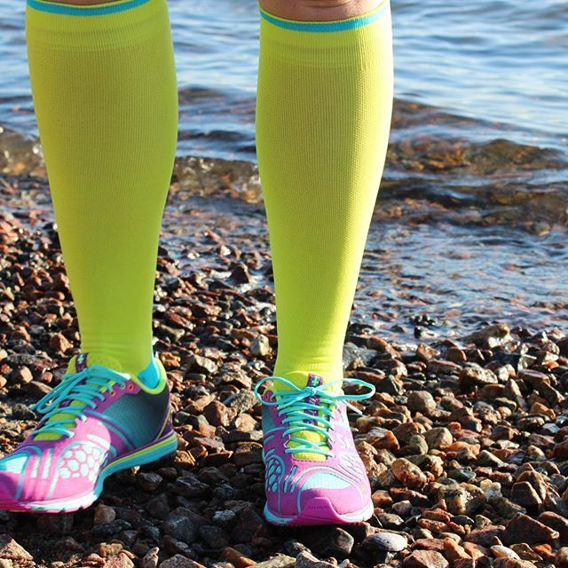 Wish you all a colorful and active weekend! #gococo #gococo_sportswear #theswedishsockbrand #expertsinsocks