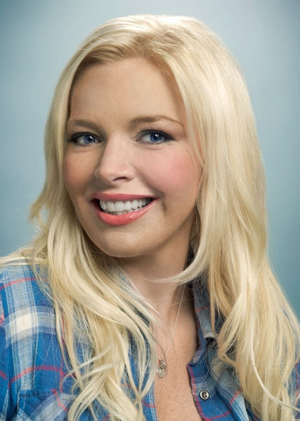 Melissa Peterman | Melissa Peterman hot photo - Melissa Peterman sexy picture - Melissa ...