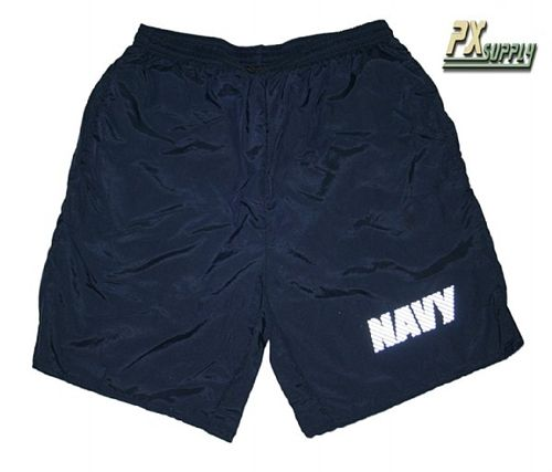Shop our exclusive collection of officially licensed US Navy men's sweatpants & shorts, including Under Armour licensed products! Free shipping for qualified purchases.