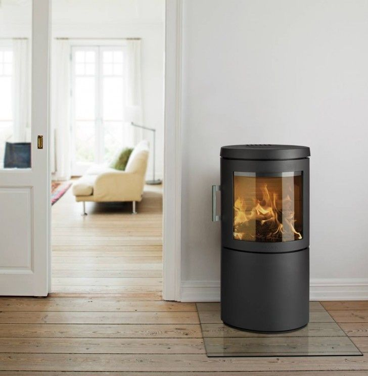 Home & Hearth Outfitters has partnered with HWAM North America to bring  sleek, Scandinavian-style, wood-burning fireplaces and stoves to North  America. - 17 Best Images About Top Rated Wood Stoves On Pinterest Stove