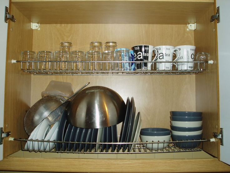 The 130 Best Open Shelves And Plate Racks Images On Pinterest | Plate Racks,  Dish Racks And Kitchens