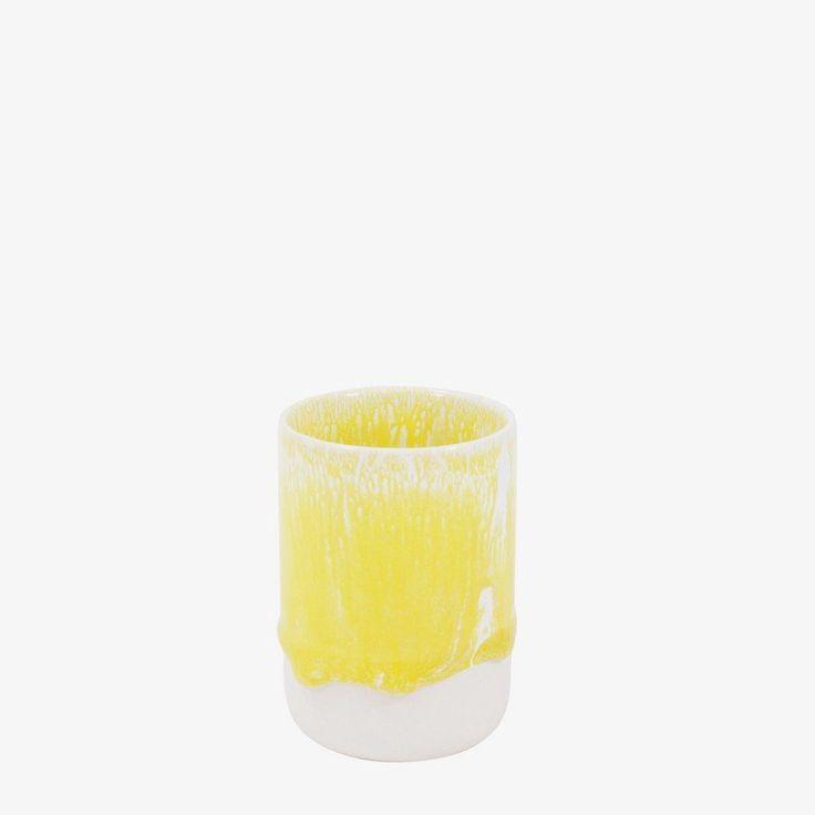 Slurp Cup Sun Beam - Interiør | Bolina Interiørbutikk + Møbler, Klær og Accessories – Bolina.no