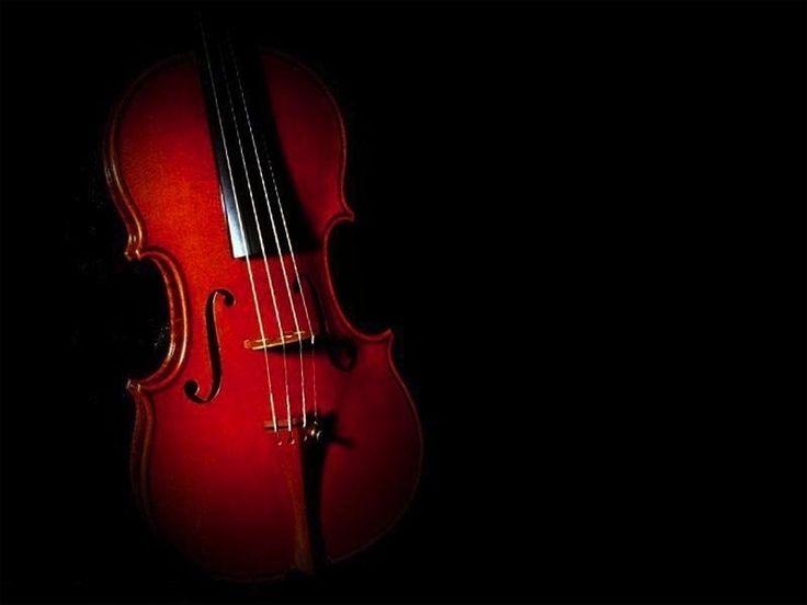 neon violin wallpaper - photo #28