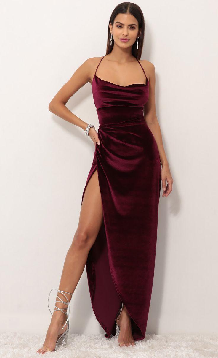 32++ Chiffon luxe maxi dress in black ideas in 2021