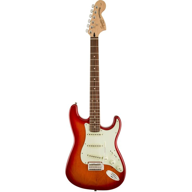 Squier Standard Stratocaster RW CSB