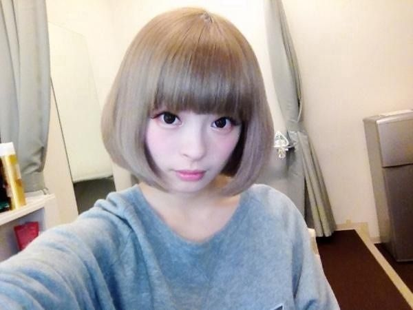 きゃりーぱみゅぱみゅ 髪型 ボブ , Google 検索