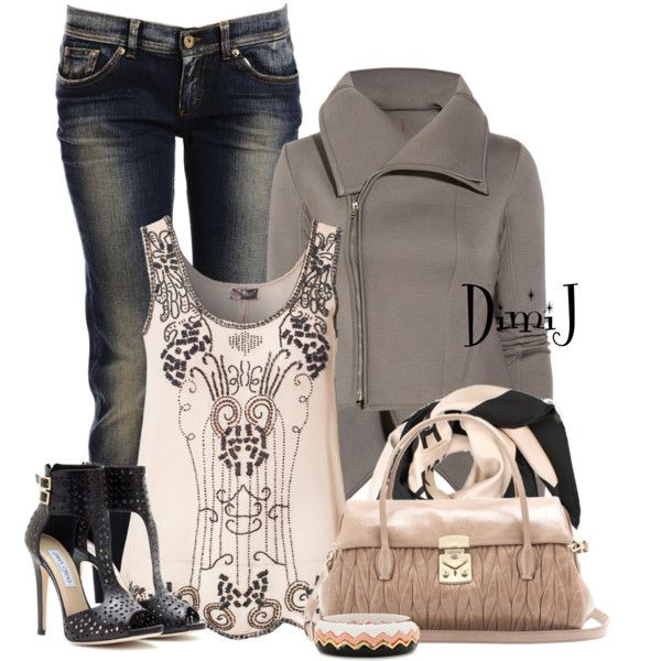 Casual OutfitShoes, Casual Fall Outfit, Clothing, Autumn Style, Fashionista Trends, Grey, Polyvore, Casual Outfits, Cute Outfit