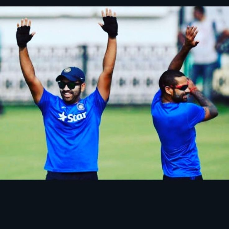 Wish you a very happy birthday bro @rohitsharma45 . Have a great one and many more partnerships tgthr!!