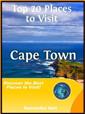 09 August 2012 : Top 20 Places to Visit in Cape Town, South Africa Travel Guide by Samantha Hull http://www.dailyfreebooks.com/bookinfo.php?book=aHR0cDovL3d3dy5hbWF6b24uY29tL2dwL3Byb2R1Y3QvQjAwNzVQWFVPRy8/dGFnPWRhaWx5ZmItMjA=