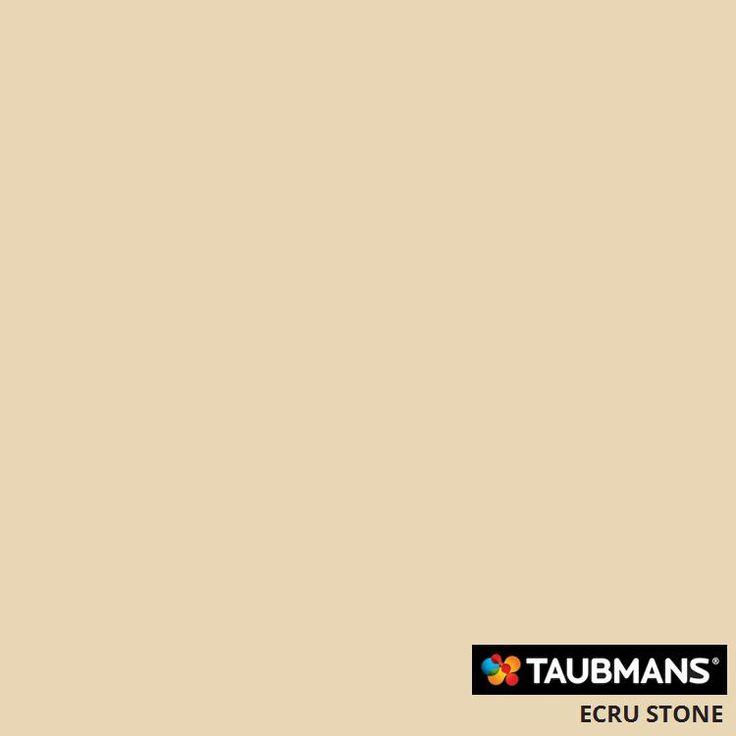 #Taubmanscolour #ecrustone