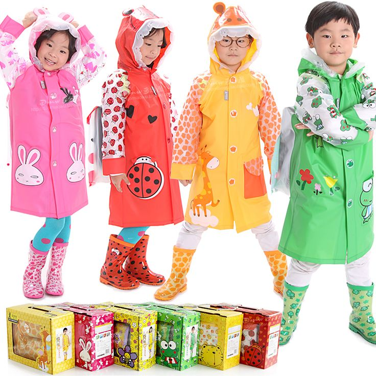 17 Best images about Rain Gear & Kids on Pinterest ...