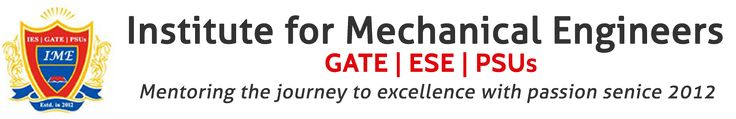 Gate Campus provides the best opportunity for those students who want to make their carrier in Gate Exam. We have faculties at IME are IES qualified or GATE toppers or M. Tech/Ph. D holders from top Engineering colleges India with a minimum experience of 5 years in GATE coaching industry that provides high quality GATE training at the comfort of Gate exam preparation.