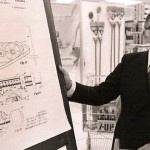 Norman Joseph Woodland (1921-2012), Inventor of the Barcode