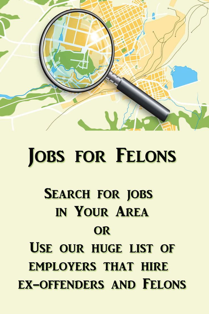 Search for jobs in your area or use our huge list of
