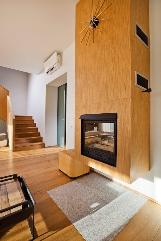 Descubra fotos de Paredes e pisos rústicos por The Wood Galleries. Encontre em fotos as melhores ideias e inspirações para criar a sua casa perfeita.