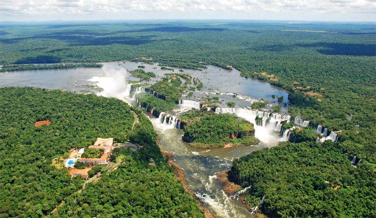 Cheio de riquezas naturais e locais, os parques nacionais impressionam e encantam seus visitantes. Acesse e confira a seleção dos parques.