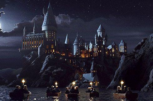 El Castillo de Alnwick, Northumberland (Harry Potter) | Los 15 mejores destinos turísticos inspirados por el cine y la televisión