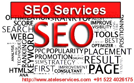 Seo Services Company India:: A Tele Services,  http://www.textvisibility.com/