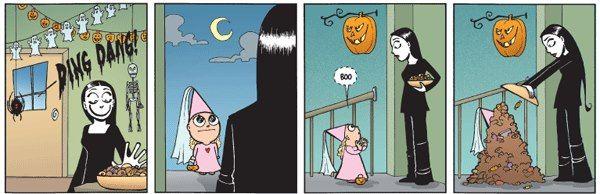 Nemi ~ Halloween, boo  (Squeeeee!!! *-*)