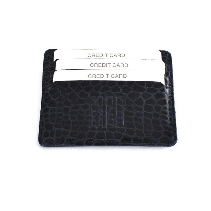 MOO- Credit Card Holder