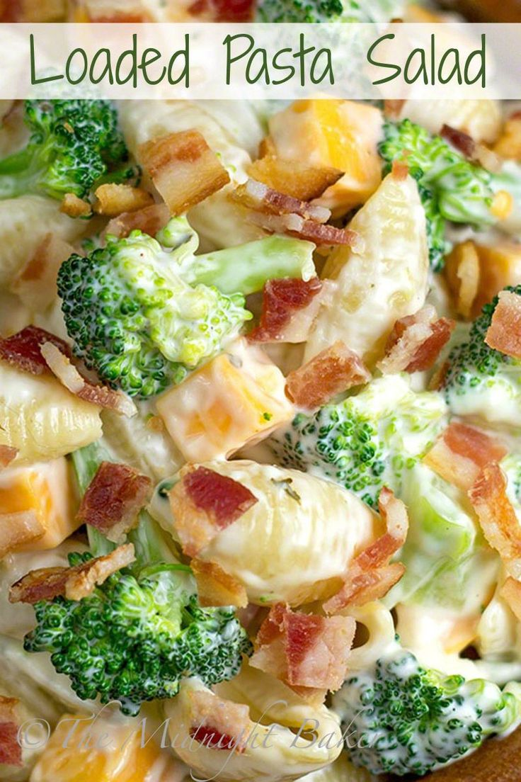 25 best ideas about cold pasta salads on pinterest Pasta salad recipe cold