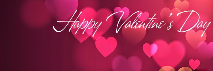 Valentine Day Background Cover Images 2015