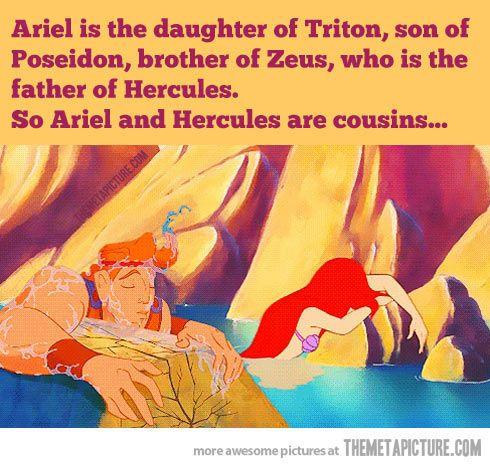 Disney facts LOL