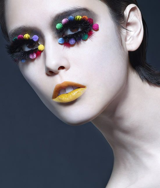 Shu Uemura Celebrates 30th Anniversary With Zing   Makeup For LifeMakeup For Life