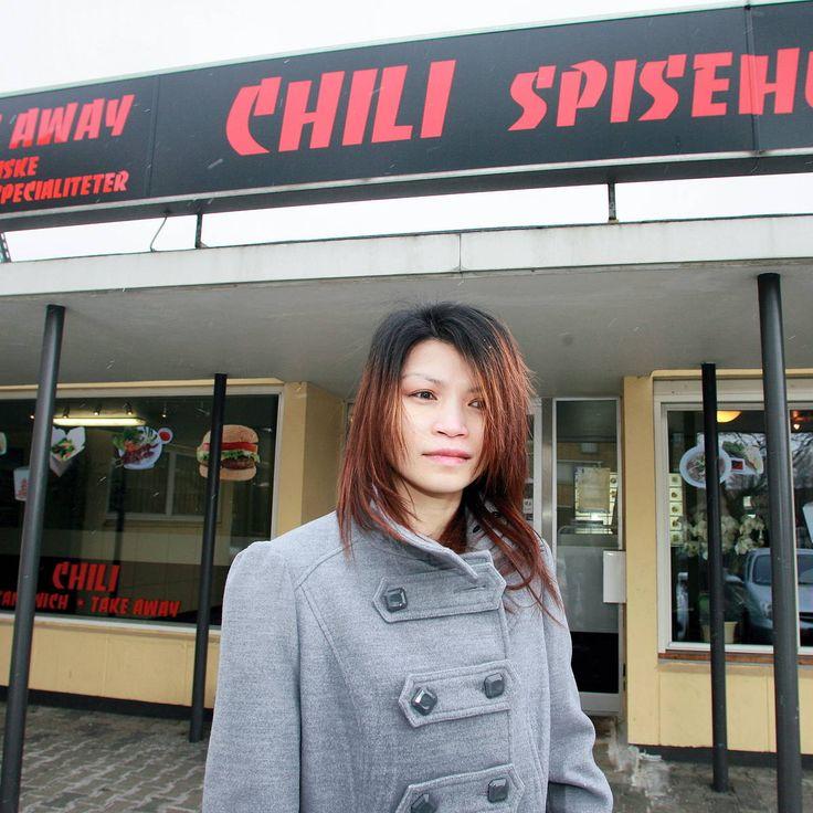 Chili Spisehus og Take-Away v/Thi Cam Tu Nguyen  Address: L. A. Rings Vej 98, 5230 Odense M, Denmark Phone:+45 66177288