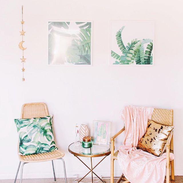 Moon phases wall hanging decor lady scorpio