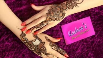 Pakistani Dulhan Mehndi Designs for hands | Mehndi Designs