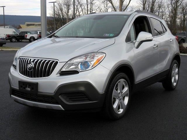 2016 Buick Encore Base For Sale In Hamburg Pa Manderbach Ford In