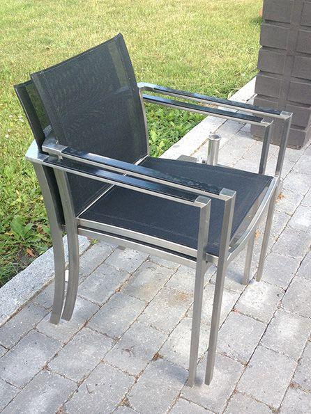 #garden #furniture #RoyalBotania #armchair #batyline #havestol
