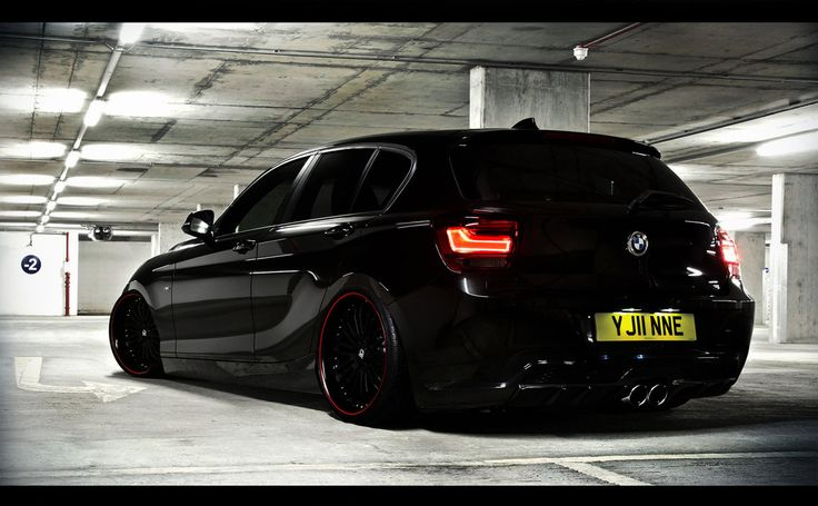 BMW 1 Series by Marko0811 on DeviantArt