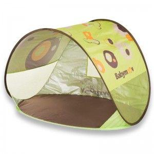 Tente anti-UV de Babymoov-20