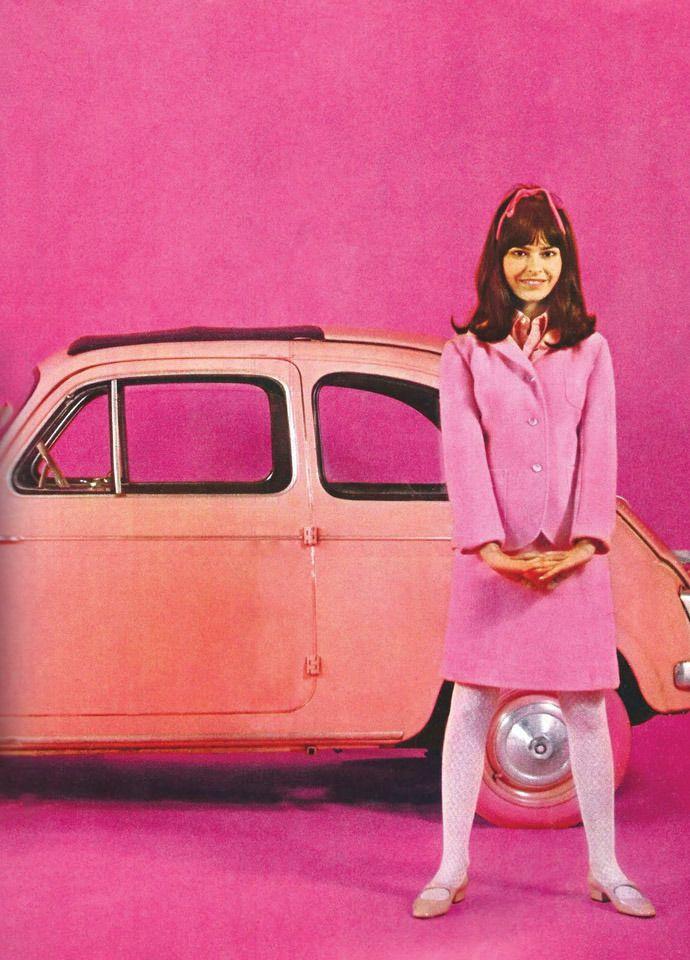 Chantal Kelly - '60s French Pop #1