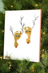 10 Christmas crafts kids can make