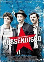 Russendisko (2012), Oliver Ziegenbalg