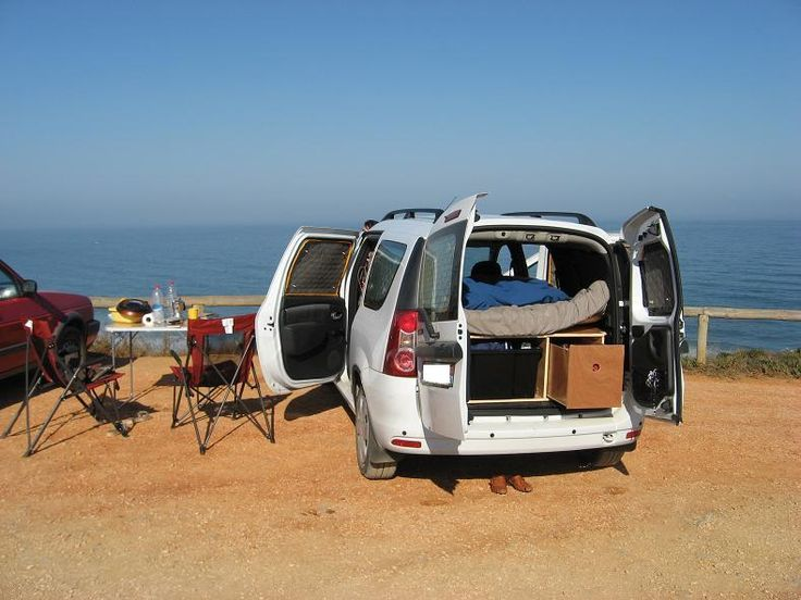 the 25 best dacia logan van ideas on pinterest berlingo. Black Bedroom Furniture Sets. Home Design Ideas