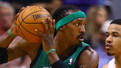 Gerald Wallace Given Heartfelt Letter After Meeting Boy With Down Syndrome  Read more at: http://nesn.com/2014/11/mom-offers-thanks-to-celtics-gerald-wallace-in-inspiring-letter/