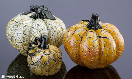 The Great Glass Pumpkin Patch® - Home