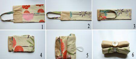 Хозяйственная сумка: выкрайка и мастер класс по шитью своими руками