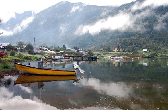 Fotos de Puyuhuapi - Fotos, paisajes, postales