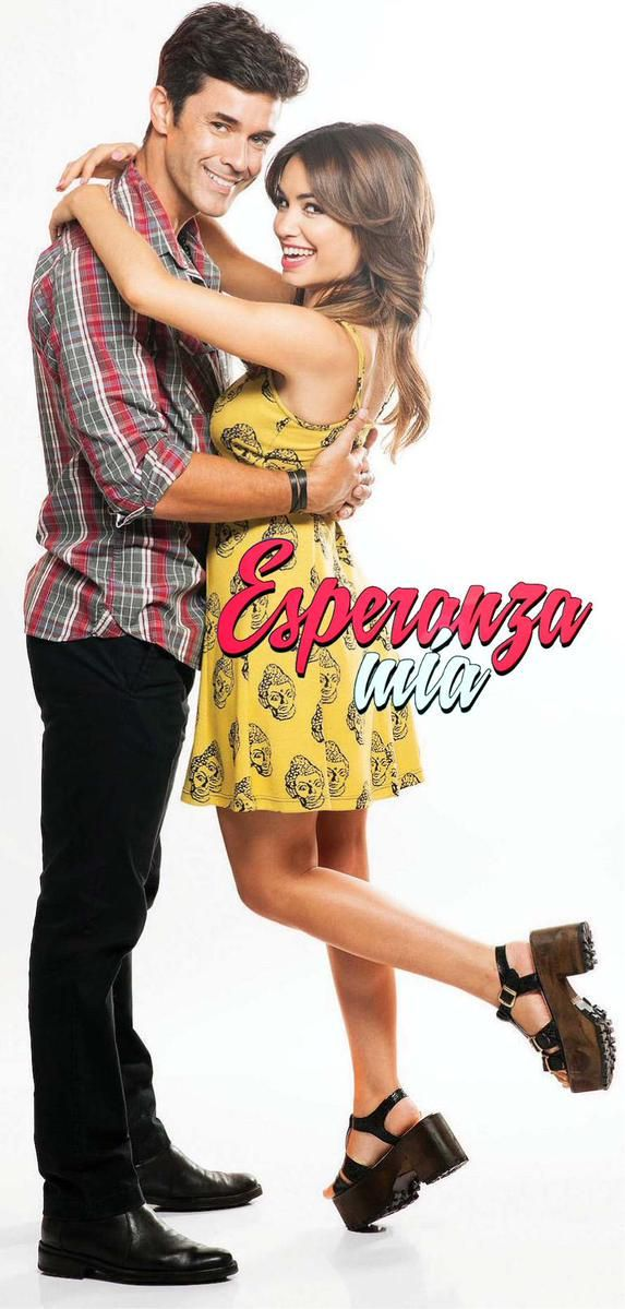 "Info Lali Esposito ♎ on Twitter: ""Tomas y Esperanza ♥ #EsperanzaMia http://t.co/HwVH72OB50"""