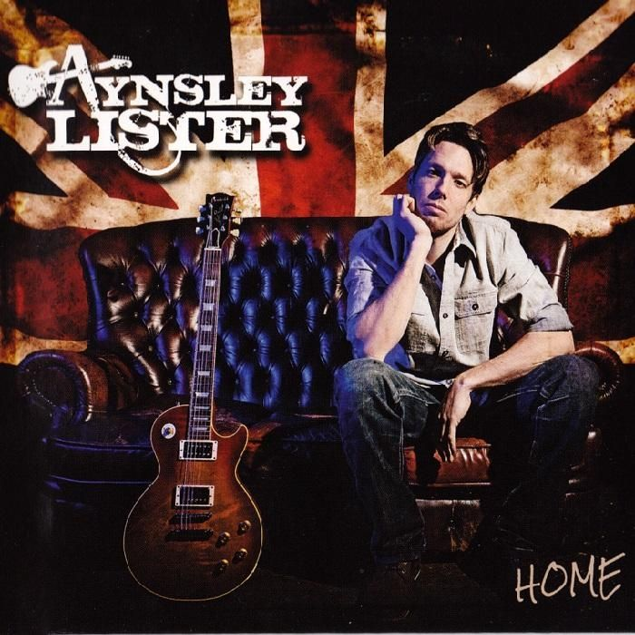 Ansley Lister - Home