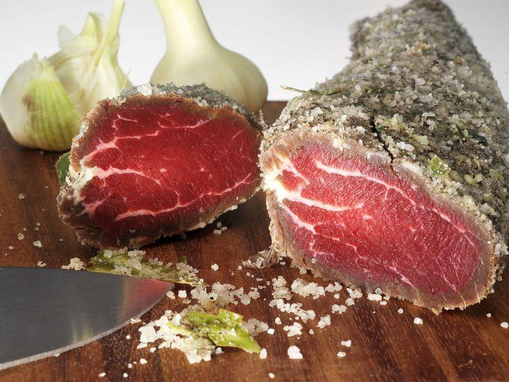 Карне-салада рецепт с фото